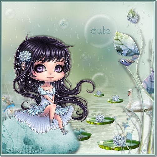 so cute ange