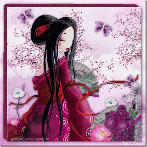 bouddha rose val