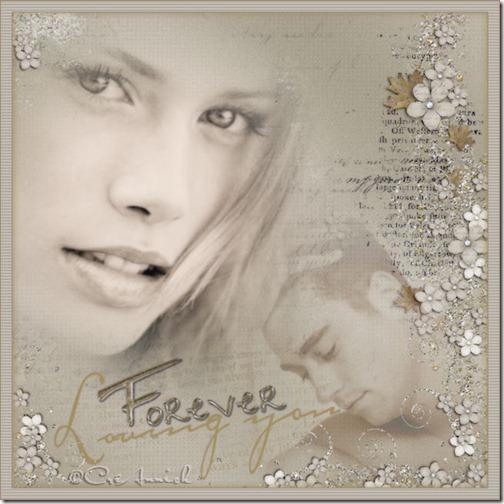 forever loving you