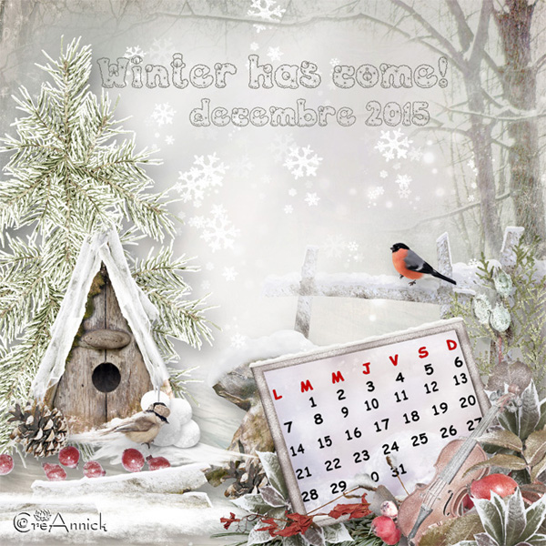 MLDesignWinter hascome fofo2 calendrier 081215